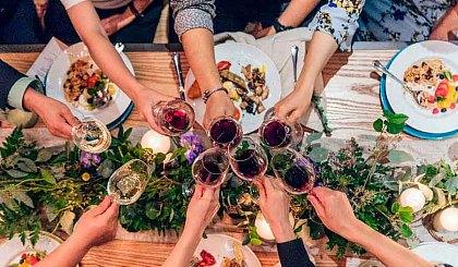 互动吧-2019年8月23日金华食堂卤味品预订的通知