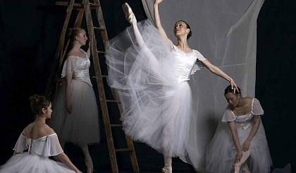 互动吧-儿童芭蕾外教精品体验课