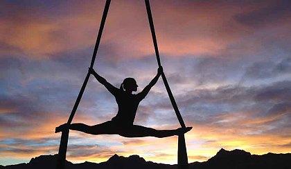 互动吧-户外瑜伽体验活+美拍活动