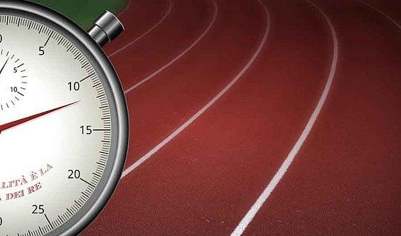 智慧马拉松体验跑
