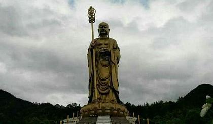 互动吧-10.13--10.14两天一夜,九华山朝圣之旅,一场灵性,净化,感动之旅!