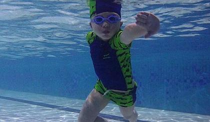 互动吧-全民游泳健身中心