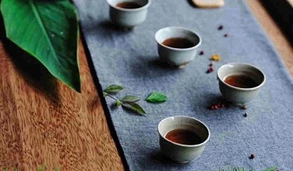 互动吧-【陋室茗】茶道馆生活茶.茶艺班开课啦