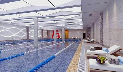互动吧-蚌埠市龙子湖区阿姆吉纳游泳健身会所创始会员火热报名中!!