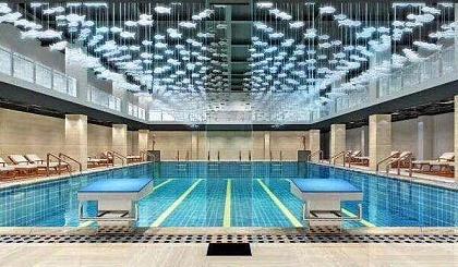 互动吧-一二一游泳健身,盛大开业