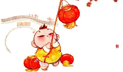 """互动吧-""""喜度国庆,情满布米""""布米童艺邀请您一起迎金秋庆国庆,欢乐猜灯谜!"""