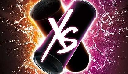 互动吧-XS功能性健康营养无糖饮料