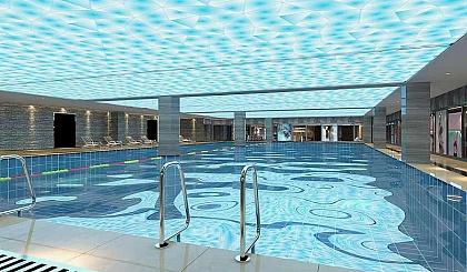 互动吧-《迈尔斯游泳健身》预存50抵800元,在线预定……