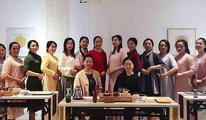 互动吧-相应国家政策,免费培训茶艺师
