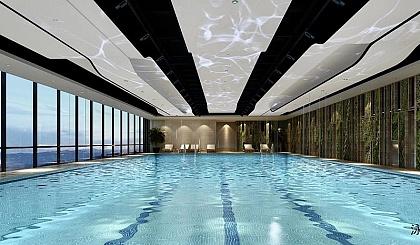 互动吧-坚基美好大厦东江力健游泳健身盛大开幕抢购前380名创始会员优惠名额
