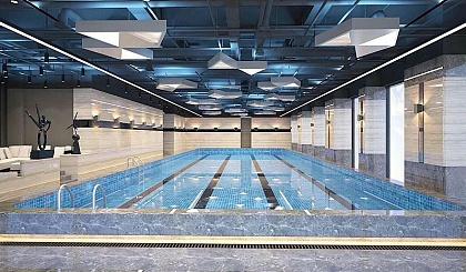 互动吧-巨石游泳健身(四季恒温泳池)创始会员288优惠名额火爆招募中