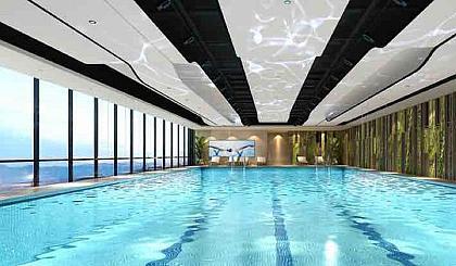 互动吧-河源网红东江力健游泳健身房