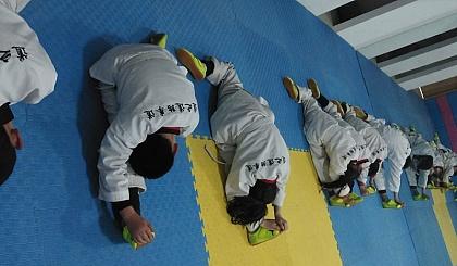 互动吧-道之道国际跆拳道