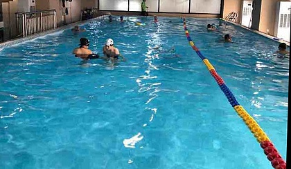 互动吧-游泳20抵200优惠卷