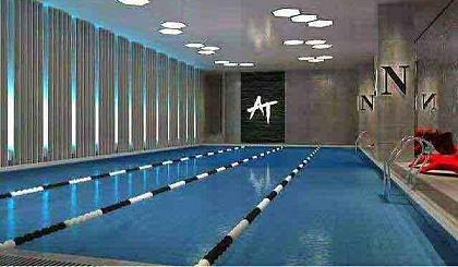互动吧-首年免费游泳健身官方链接(我已报名)汇安广场店招募前288名创始会员报名