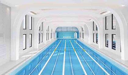 互动吧-我已报名。锦江海棠游泳运动中心。交100抵1000