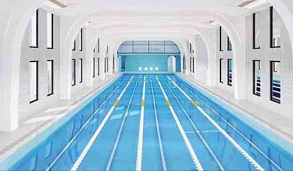 互动吧-锦江区海棠游泳中心创始会员招募