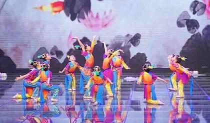 互动吧-五一大回馈,舞彩舞蹈4节免费体验课(需购买统一服装)名额有限哦!!!