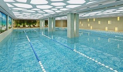 互动吧-凯博海思游泳健身
