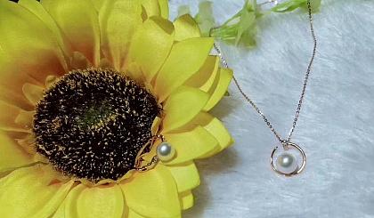 互动吧-芬芳感恩季,珍珠献母亲