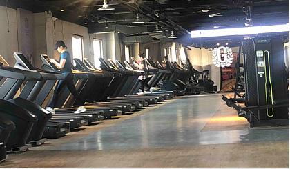 互动吧-格林健身夏季减脂