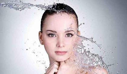 互动吧-水嫩美肌,水源相伴