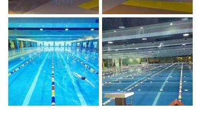 互动吧-龙阁惠BEST健身游泳俱乐部前299名创始会员火热招募中