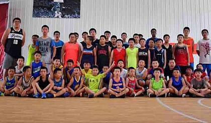 互动吧-篮火篮球俱乐部9.9元抢购两节专业篮球课活动开始啦!