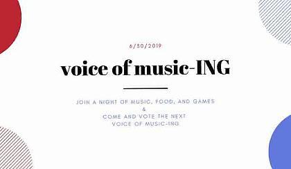互动吧-(音乐会) voice of music-ING