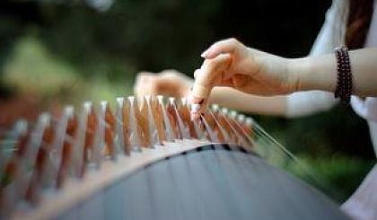 互动吧-【限额18名】第七期暑假班免费两节古筝课名额开抢,且快且珍惜