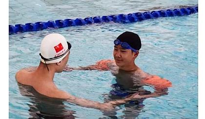 互动吧-游泳健身的4大好处