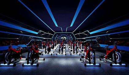 互动吧-蔚来健身新店预售创始会员