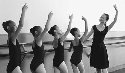 互动吧-芭蕾形体训练班