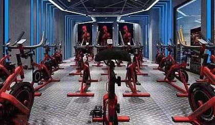 互动吧-铭派健身强势入驻滁州!