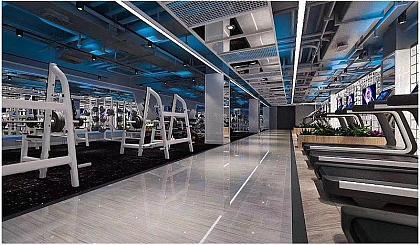 互动吧-6大健身联锁皇冠健身推出预售活动