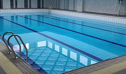 互动吧-永旺梦乐城英派斯游泳健身