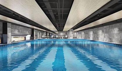 互动吧-艾型动健身游泳俱乐部招募创始会员