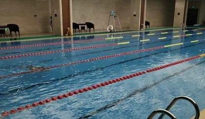 互动吧-渤海国际阳光游泳健身中心.盛大开业.五折优惠招募前188名创始会员