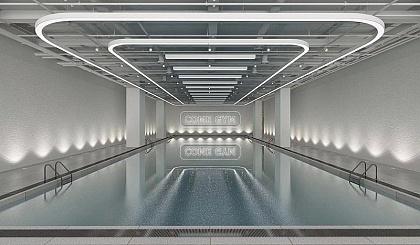 互动吧-玉环新城四季耀莱游泳健身盛大预售
