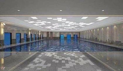 互动吧-悦然广场新开怡游泳健身会所招募298名创始会员