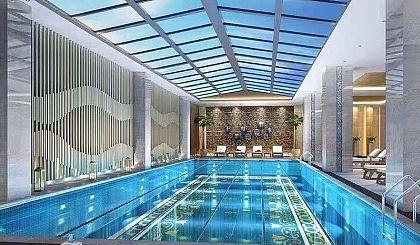 互动吧-魅力游泳健身288名特价卡名额火爆预定