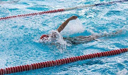 互动吧-瓜沥镇游泳培训百人团购活动游泳培训