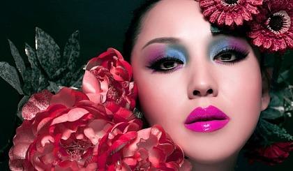 互动吧-时尚潮流化妆沙龙—遇见最美的自己!