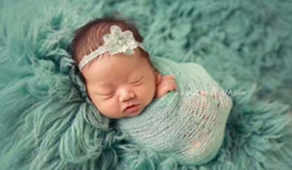 互动吧-德州韩12漫时光儿童摄影新生儿免费上门拍摄