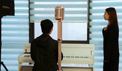 互动吧-声乐速成课 教你快速学唱歌 !