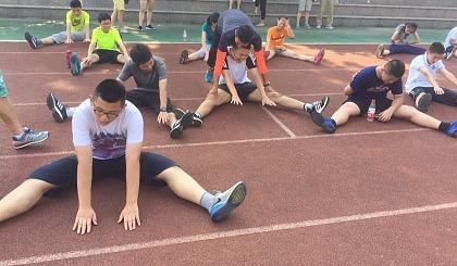 互动吧-中考体育满分班 给你30分 项目免费评测 青少年运动健身