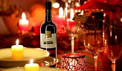 互动吧-武汉慢生活   红酒备好了,等着有故事的你!