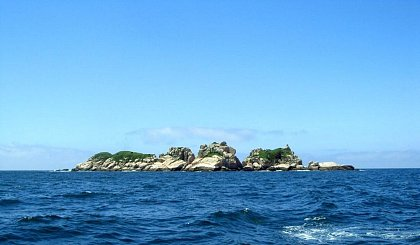 互动吧-东方的马尔代夫,东甲岛&塘屿岛三日行摄