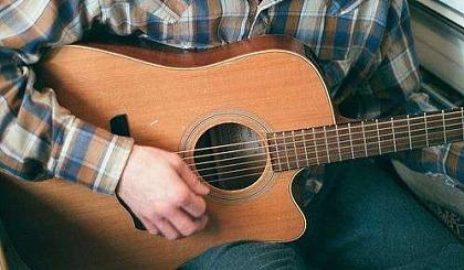 互动吧-乐器小白到自弹自唱只要1节课—追梦音乐#吉他一对一免费体验课#