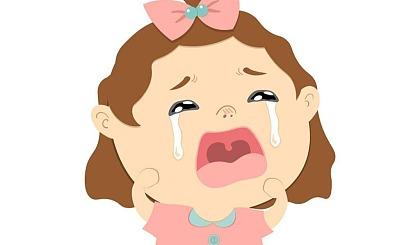 互动吧-3-6岁爱哭、经常哭、动不动就哭,3招**解决。全国领军品牌在线家庭教育